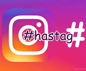 tagar instagram