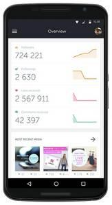 tools analytic untuk instagram