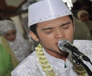 hadiah pernikahan islam
