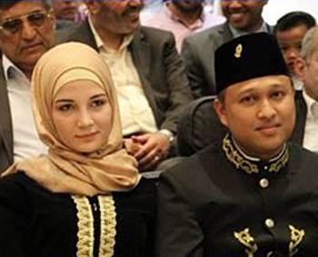 mas kawin pernikahan islam