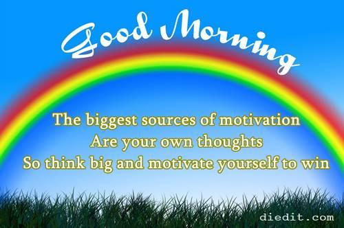 2 000 Ucapan Selamat Pagi Untuk Motivasi Diri Pacar Sahabat