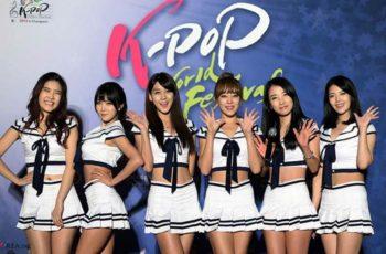 girl band korea selatan
