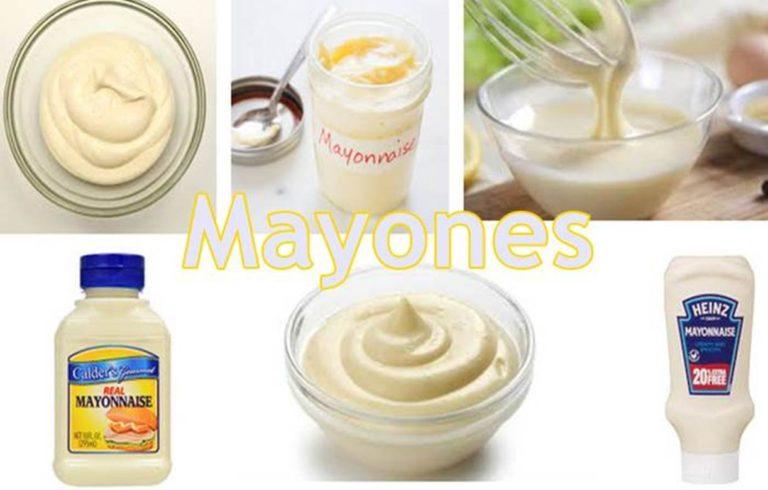 cara membuat mayones