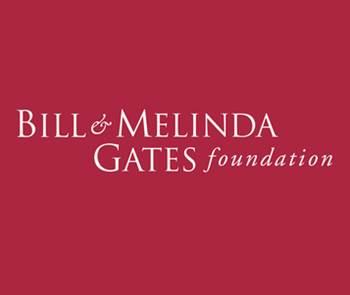 yayasan bill gates
