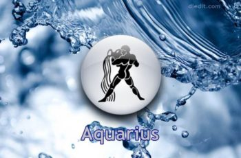 ramalan bintang aquarius 2018