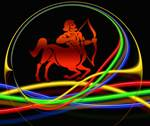 lambang zodiak sagitarius