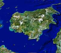 20 Pulau Terbesar Di Dunia Inilah Gambaran Keunikannya Diedit Com