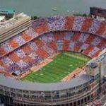 stadion neyland amerika