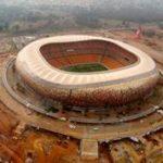 stadion terbesar di afrika