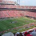 stadion kapasitas besar