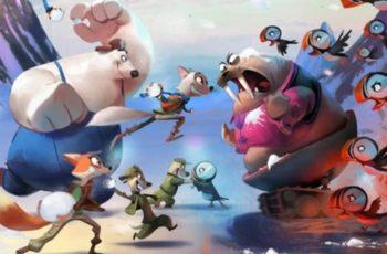 film animasi terbaru hollywood
