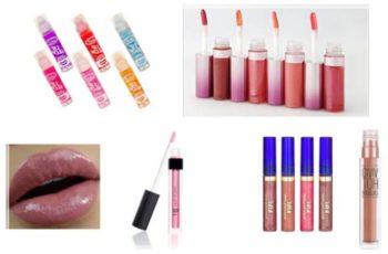 manfaat lip gloss