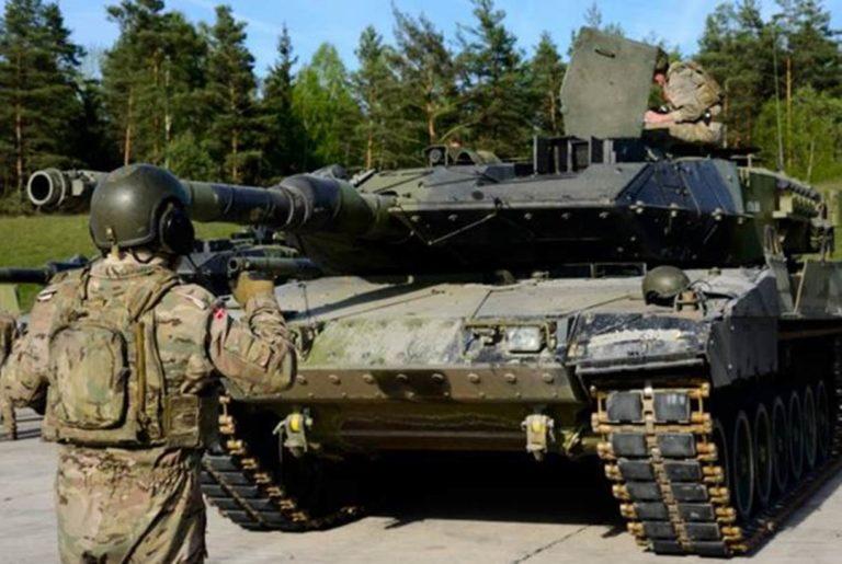 negara terkuat bidang militer