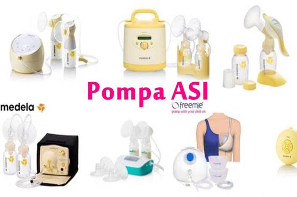 pompa asi breastpump