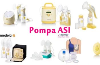pompa asi breastpump