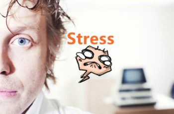 Cara menghilangkan stres