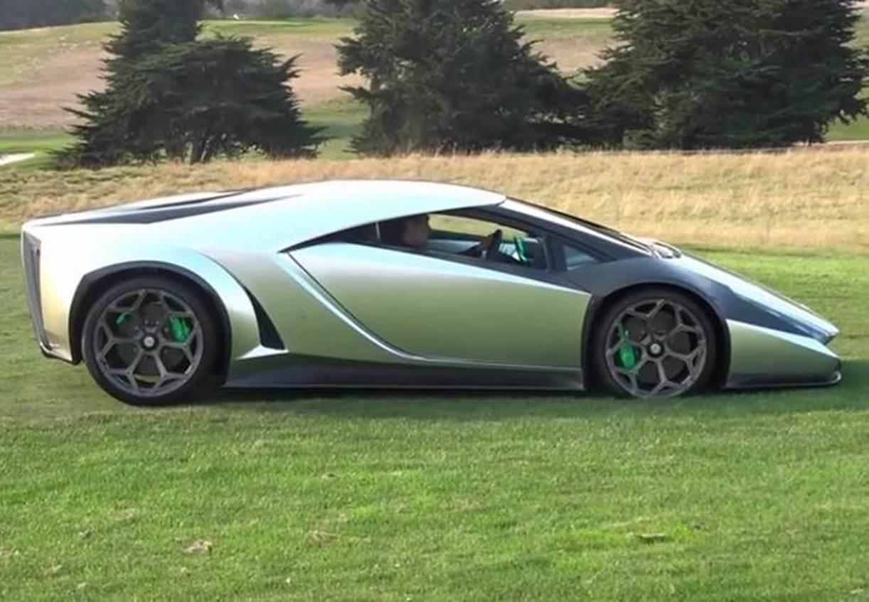 10 Desain Mobil Terbaik Tahun Ini Mewah Cepat Canggih Diedit Com