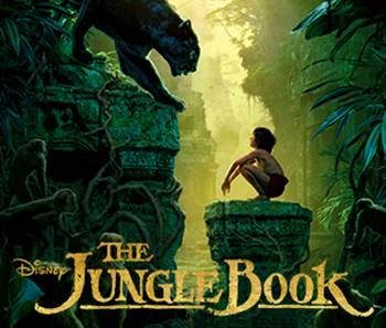 film mowgli terbaru