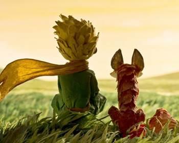 film pangeran kecil