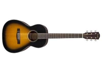 gitar parlor