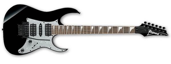 model gitar populer