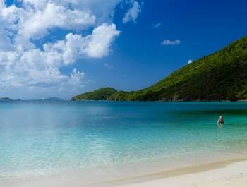 pantai karibia