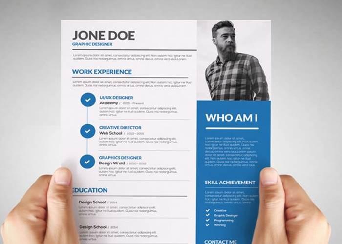 Contoh Resume Kerja Ini 10 Hal Yang Harus Anda Tulis Diedit Com
