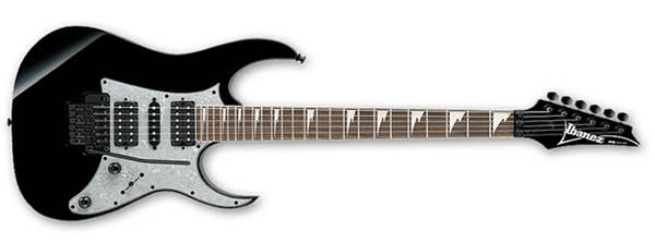 solid gitar