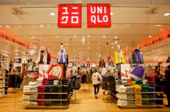 fashion uniqlo