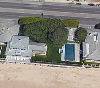 rumah mahal california