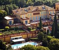 villa termahal