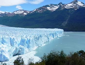 keindahan negara argentina