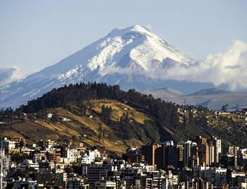 panorama ekuador