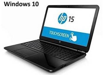 laptop HP premium 2018
