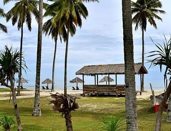 pantai cantik malaysia