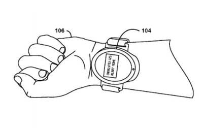 jam tangan pintar inovasi google