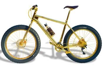 sepeda termahal di dunia