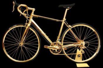 sepeda gayung termahal