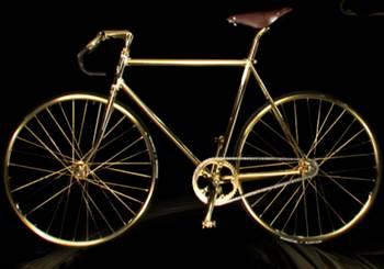 sepeda emas