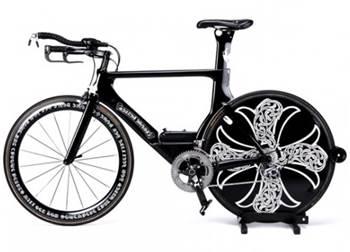 15 Sepeda Termahal di Dunia, Mewah Berlapis Emas