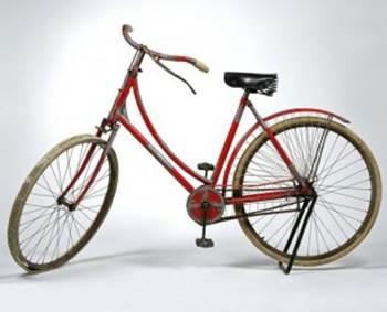 sepeda antik mahal