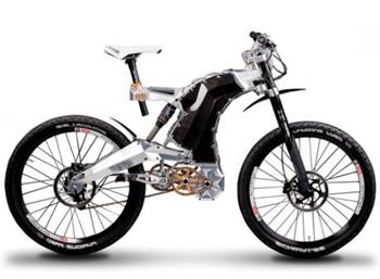 sepeda keren