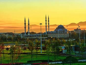 pesona negara turki