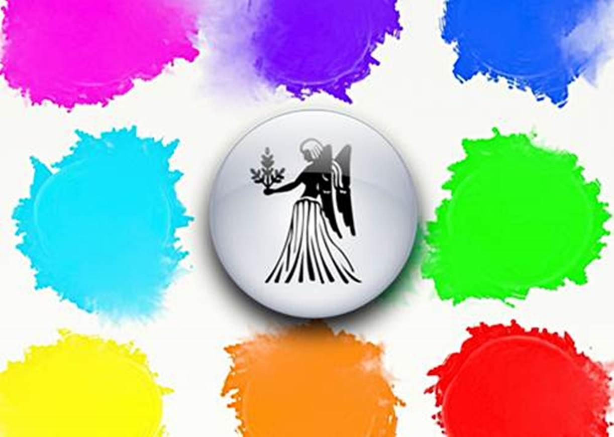 Warna Tanggal Dan Angka Keberuntungan Zodiak Virgo Diedit Com Warna keberuntungan untuk usaha