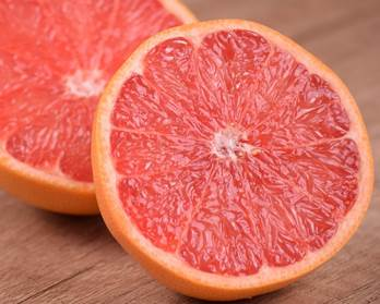 jeruk grapefruit