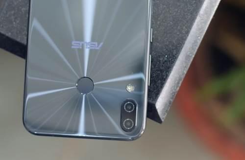 kamera android p