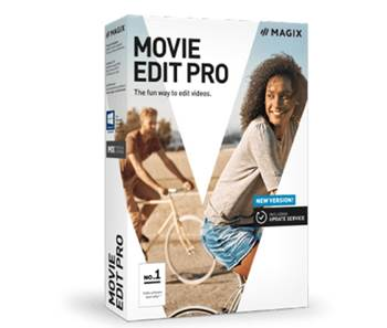 magix movie editor