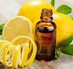 minyak kulit jeruk