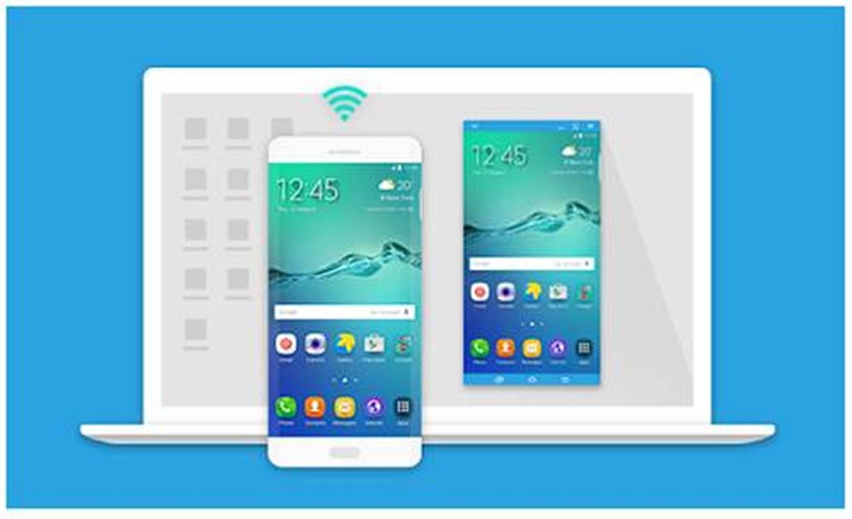 aplikasi screen sharing