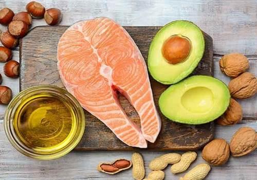 sumber makanan diet ketogenic